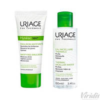 Набор Uriage для жирной и проблемной кожи