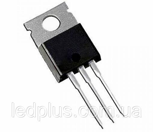 Транзистор IRF9Z34N P-канал 55В 19А