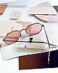 Очки солнцезащитные в стиле Ray-ban Hexagonal унисекс мужские женские квадратные, фото 9