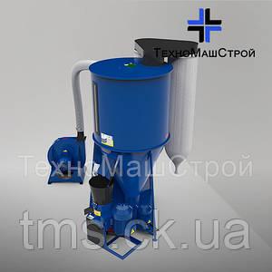 Мини линия гранулирования на базе ГКМ-260