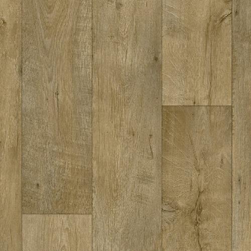 Линолеум ПВХ Beauflor Supreme Valley Oak 636D, Ширина - 5 м; 2.9/0,4 - полукоммерческий на подложке