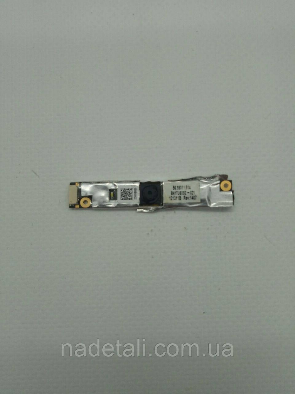Веб-камера Lenovo V570 BN1TU5XS2-021 56.18011.514