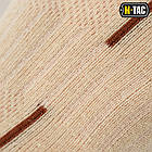 M-Tac шкарпетки легкі Mk.3 Sand, фото 6