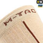M-Tac шкарпетки легкі Mk.3 Sand, фото 8