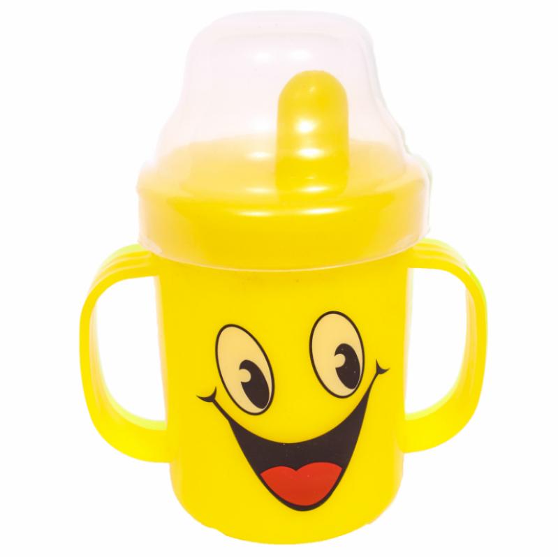 Чашка-поїльник 250 мл