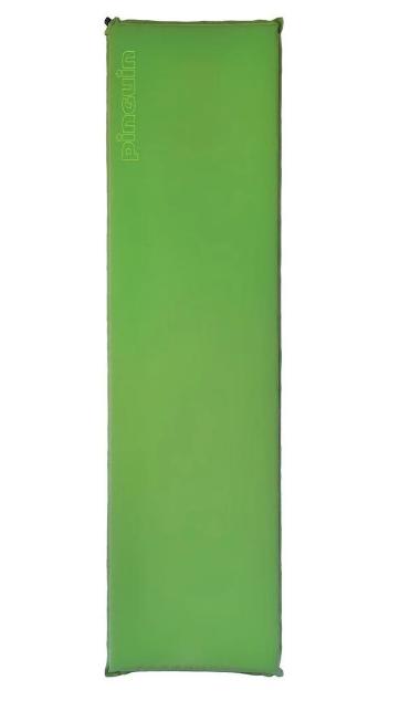 Самонадувающийся коврик Pinguin Horn Long 20 Green