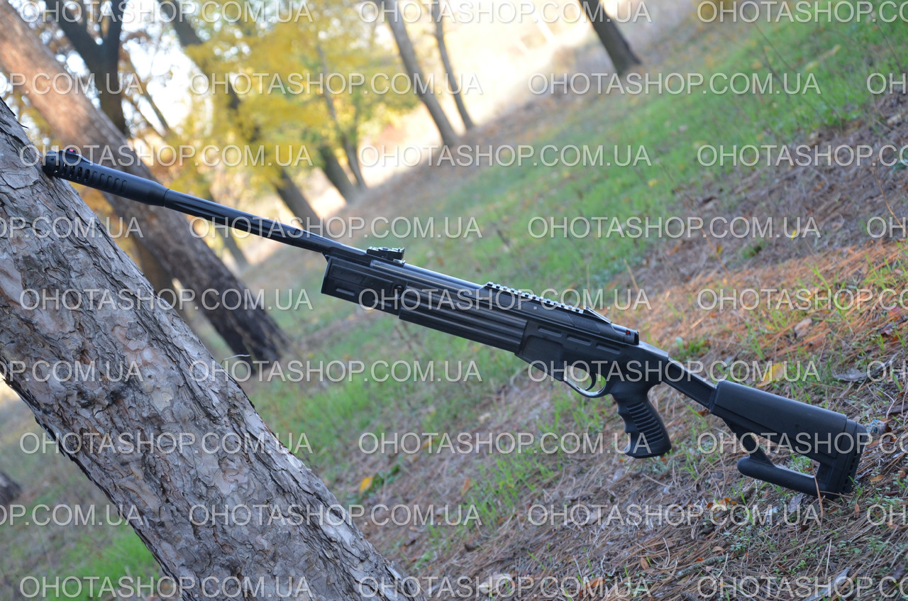 Пневматическая винтовка Hatsan AIRTACT (Vortex)