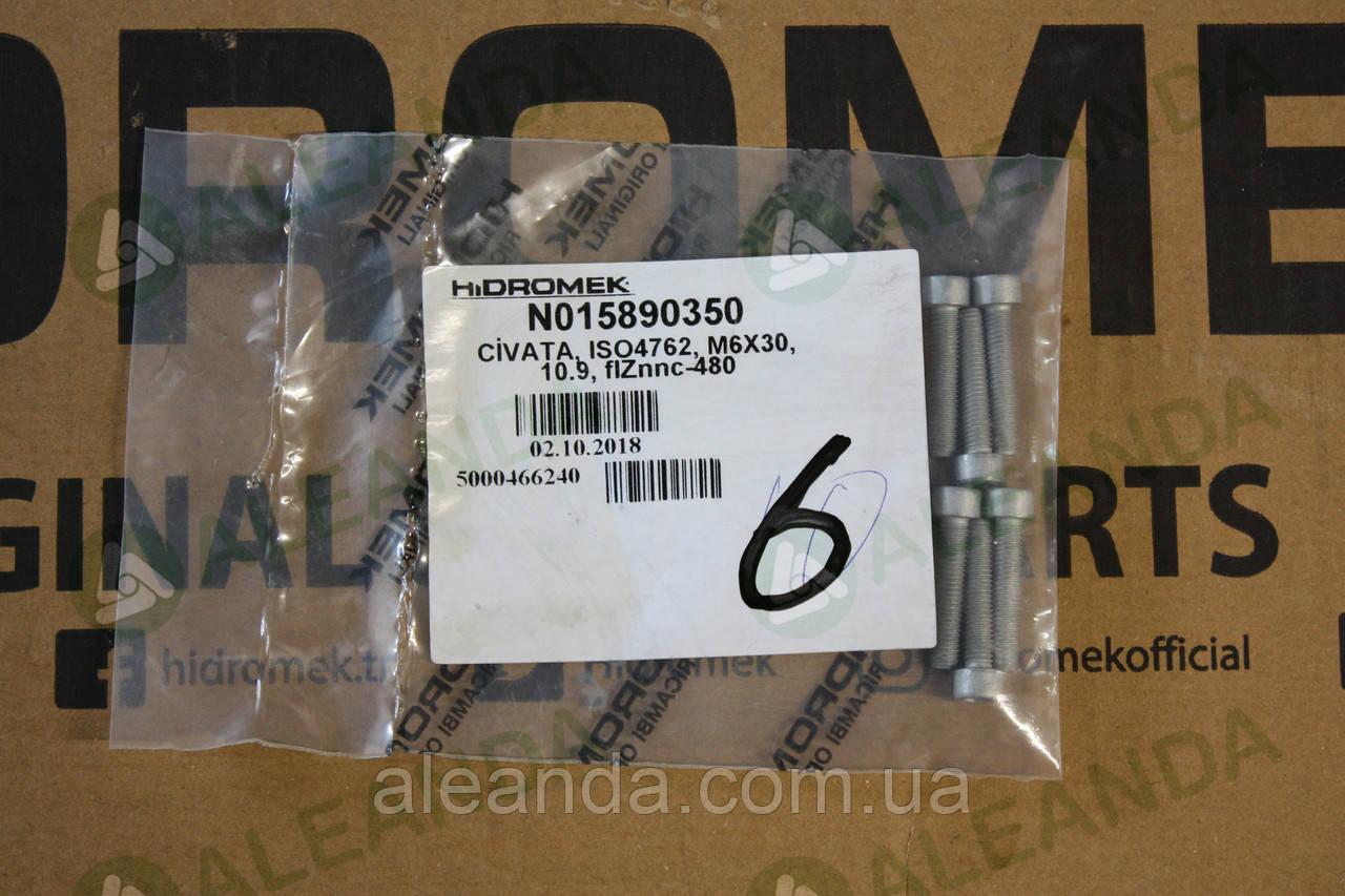 N015890350 болт для закріплення дверної ручки Hidromek
