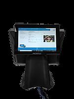 POS Терминал PROFIFOR FS1501W J1900 4Гб 128SSD + монитор для клиента 10.1