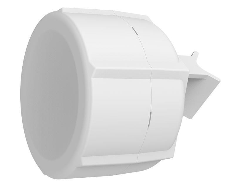 Точка доступа Mikrotik SXT 4G Kit (RBSXTR&R11e-4G) (outdoor, 60°, 2xFE, 2xMiniSim, 10,5dBi)