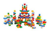 Конструктор пластиковый, 244 детали Wader (39076), фото 1