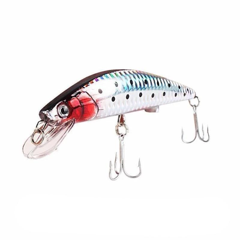 Приманка для лову хижих риб | Твичинг | Twitching Lure
