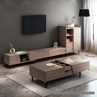 Набор мебели. Журнальный столик, тумба под телевизор. Модель RD-823