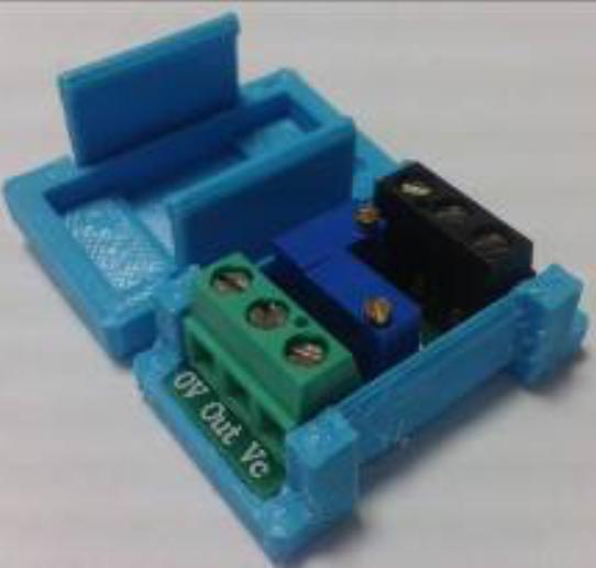 Конвертер управления для SKOV 0-10 V