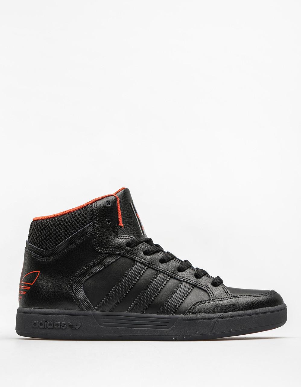 Кроссовки Adidas Varial Mid (BY4062) оригинал