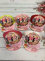 Реперка детская, диснеевские (Disney) мультфильмы . Арт.: GUDKD045