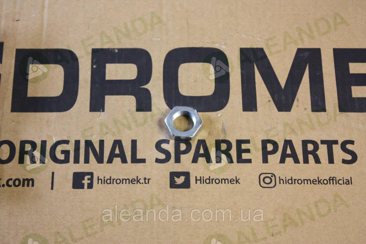 N024260194 ГАЙКА для закріплення пальця задньої стріли Hidromek