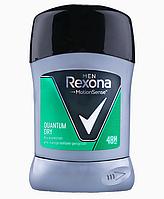 Антиперспірант - олівець Rexona Men Quantum Dry 50 мл