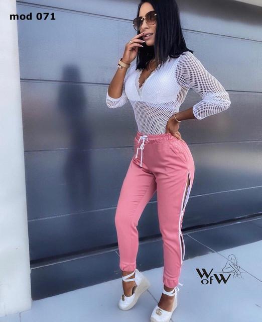 Женские лосины, брюки, джинсы, бренды