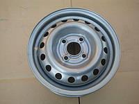 Диск колесный Lanos, Sens, Кременчуг (13H2x5,0J) металик