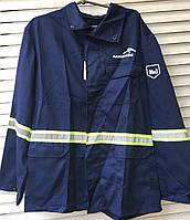 Спец одежда рабочая со светоотражающими полосами