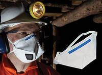 Респиратор маска 3м к112 ffp2 упаковка 10шт