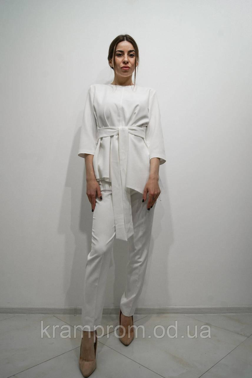 Оригинальный летний женский костюм M, L, XL