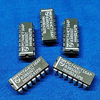 Микросхема PH74HCT164P