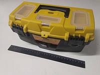 """Ящик для инструмента СИЛА (330101) 13'' (315*180*130мм) """"Мастер"""""""