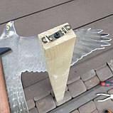 """Визуальный отпугиватель птиц """"Хищник-3"""" (Пустельга), фото 5"""
