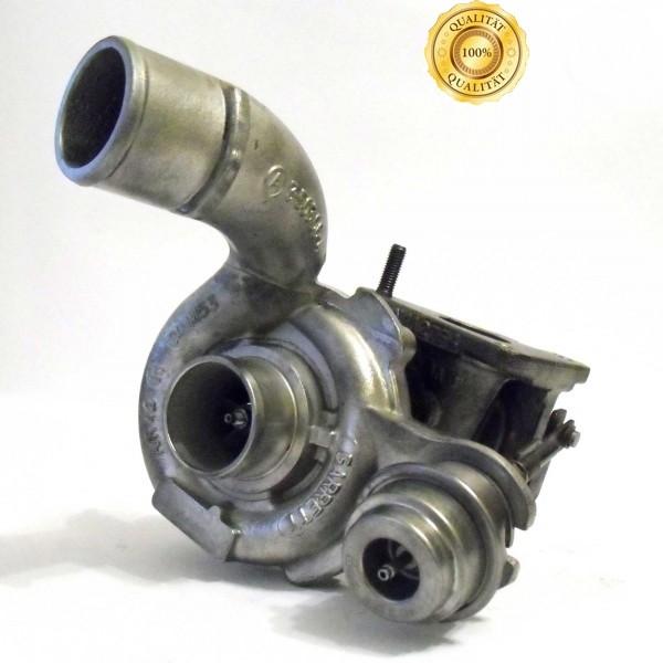 Турбіна Renault Clio II 1.9, 738123-5004S