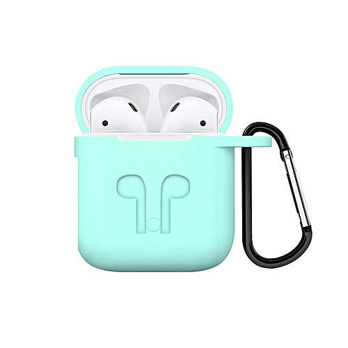 Чехол для Apple AirPods, Mint