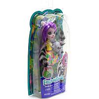 Набор кукла Enchantimals (Энчентималс) Лемур Лариса и Ринглет (GFN44)