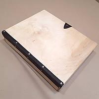 Подарочная деревянная коробка. Коробки декоративные деревянные.