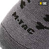 M-Tac носки летние легкие Pirate Skull Dark Grey, фото 5