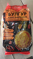 Крупа пшеничная булгур карри индийский 700г ОЛИМП (1/10)