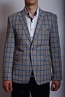 Пиджак Papyon 567453 бежевый 52 размер