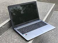 Игровой Asus Vivobook x540up | i5-7200u | 8Gb DDR4 | SSD 240Gb | Radeon R5 M420