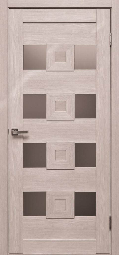 Межкомнатная дверь STDM Constanta CS-6 (застекленная)