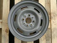 Диск колесный ВАЗ 2108, АвтоВАЗ (13Н2х5.0J 4x98 58.6 ET35) серый