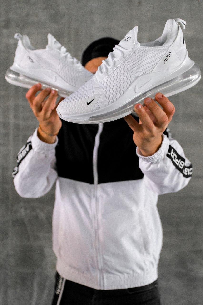 Кроссовки   Nike MX-720
