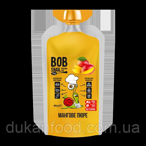 ПЮРЕ фруктовое МАНГО, 400 г
