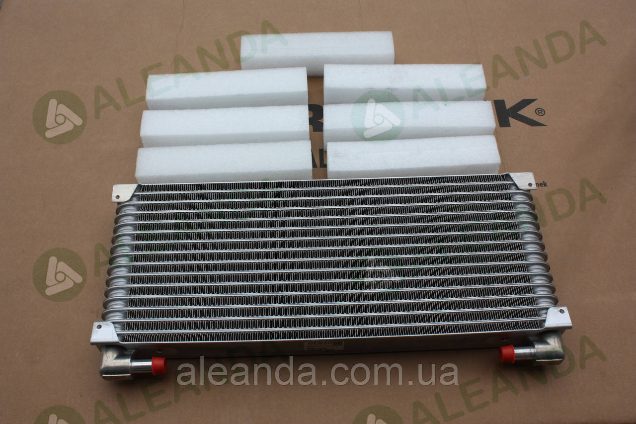 S2511090 масляний радіатор трансмісії Hidromek