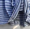 Летняя юбка без подкладки Италия размер 38, фото 3