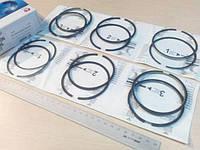 Кольца AMP 76,8  (PR-LAD-44-2802-080) цельные/чугунные