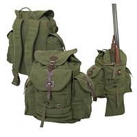 Рюкзак охотничий РО-1 (50х16х35, 28л.)