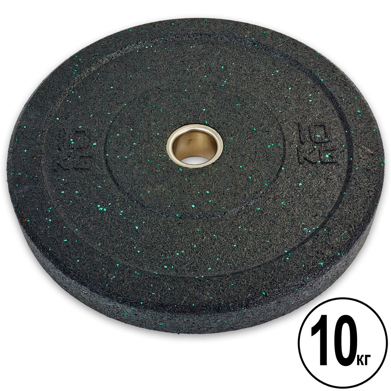 Бамперні диски з структурної гуми Record RAGGY 10кг