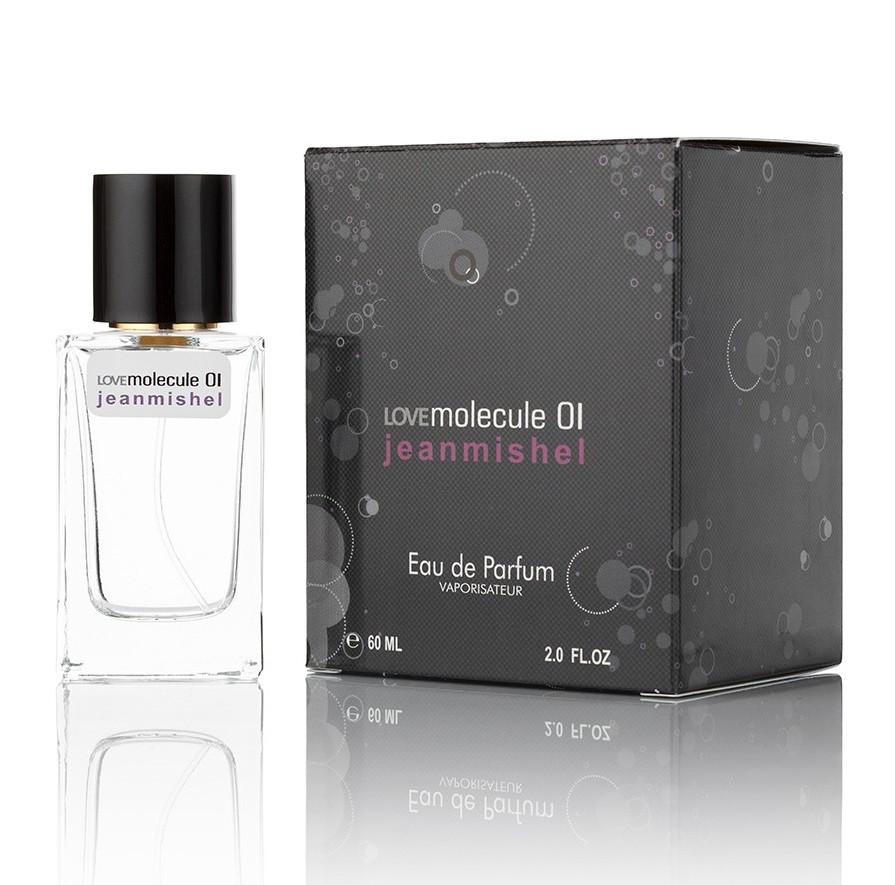 Jeanmishel Love Molecule 01 (94) 60ml