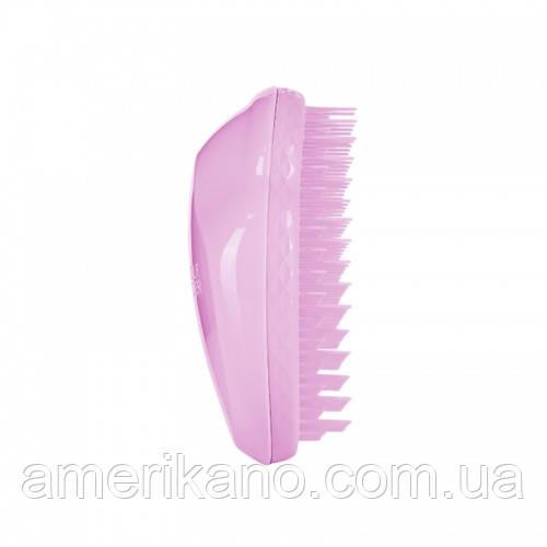 Расческа для волос Tangle Teezer The Original Fine & Fragile Pink Dawn лиловая