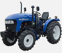 Трактор Jinma JMT3244HXR